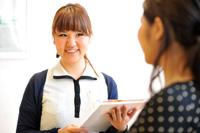 初診の方への初診カウンセリング