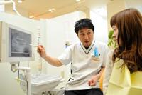 当院の虫歯治療へのこだわり